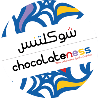 Chocolateness logo