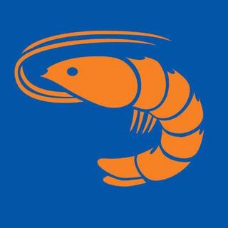 Shrimpy logo