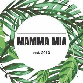 Mamma Mia logo