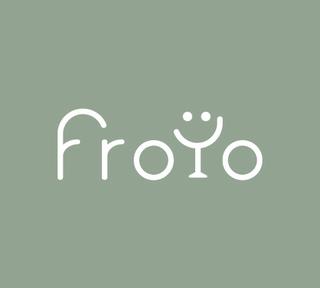 FroŸo logo