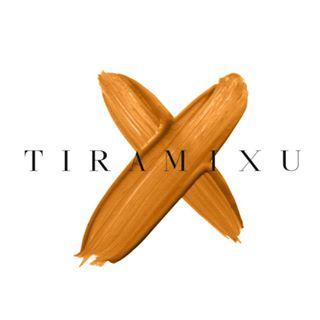 TIRAMIXU CAFÉ logo