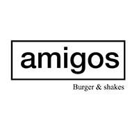 اميجوس برجر logo