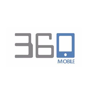 360 Mobile logo