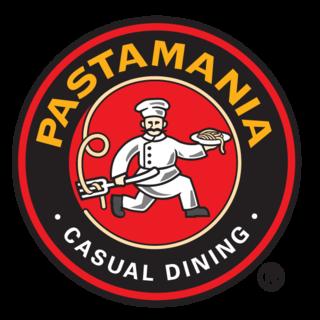 Pastamania logo