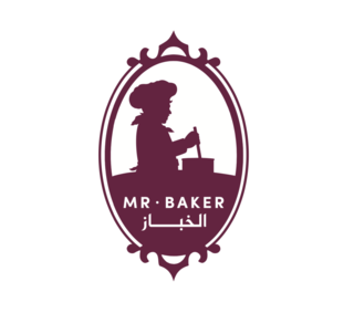 Mr. Baker  logo