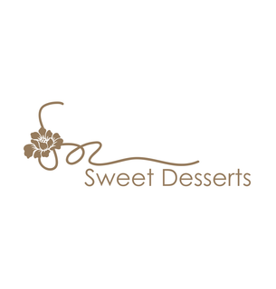 So Sweet Desserts logo