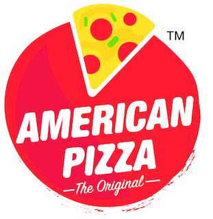 American Pizza logo