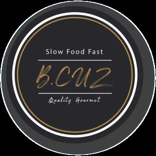 B.Cuz logo