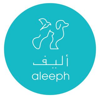Aleeph logo
