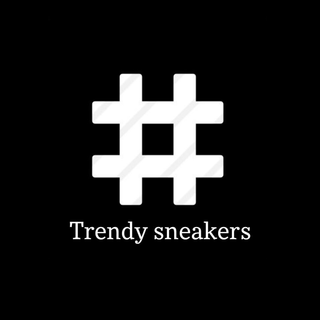 Trendy Sneakers 👟 logo