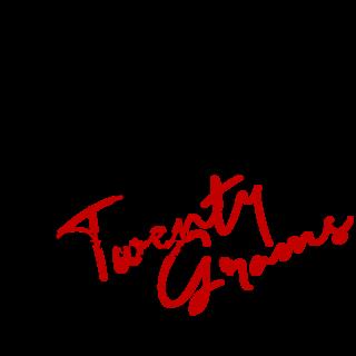 كافيه 20 جرامز logo